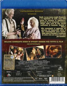 Dolls di Stuart Gordon - Blu-ray - 2