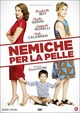 Cover Dvd Nemiche per la pelle