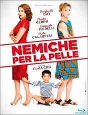 Film Nemiche per la pelle Luca Lucini