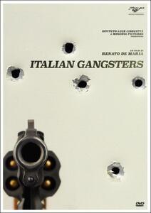Italian Gangsters di Renato De Maria - DVD