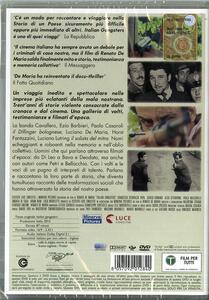 Italian Gangsters di Renato De Maria - DVD - 2
