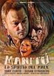 Cover Dvd DVD Manitù, lo spirito del male