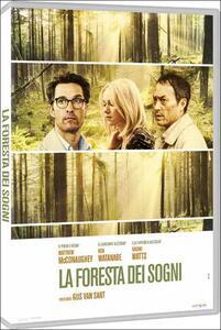 La foresta dei sogni di Gus Van Sant - DVD