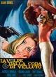 Cover Dvd DVD La volpe dalla coda di velluto