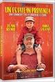 Cover Dvd DVD Un'estate in Provenza