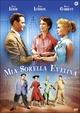 Cover Dvd DVD Mia sorella Evelina [2]