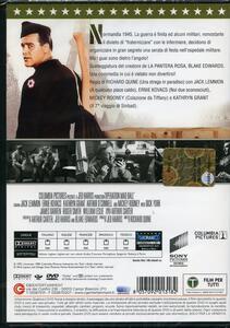 Off Limits, proibito ai militari di Richard Quine - DVD - 2