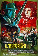 Film Il terrorista Gianfranco De Bosio