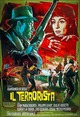 Cover Dvd DVD Il terrorista