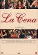 Cover Dvd La cena