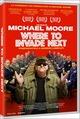 Cover Dvd Where To Invade Next