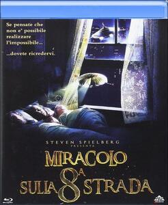 Miracolo sull'Ottava strada di Matthew Robbins - Blu-ray