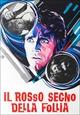 Cover Dvd DVD Il rosso segno della follia (Un'accetta per la luna di miele)