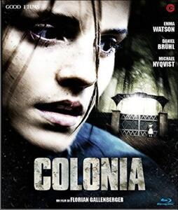 Colonia di Florian Gallenberger - Blu-ray