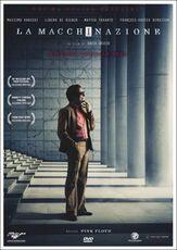 Film La macchinazione David Grieco