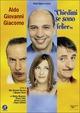 Cover Dvd DVD Chiedimi se sono felice