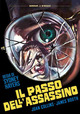 Cover Dvd Il passo dell'assassino