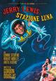 Cover Dvd DVD Stazione luna