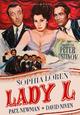 Cover Dvd DVD Lady L