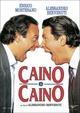Cover Dvd DVD Caino e Caino