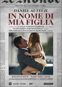 Cover Dvd In nome di mia figlia (DVD)