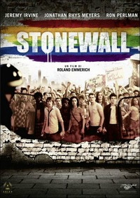 Cover Dvd Stonewall (DVD)