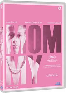 Mommy di Xavier Dolan - Blu-ray