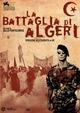 Cover Dvd La battaglia di Algeri