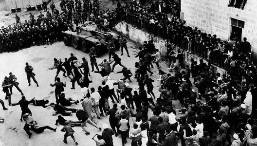 La battaglia di Algeri (Blu-ray) di Gillo Pontecorvo - Blu-ray - 2