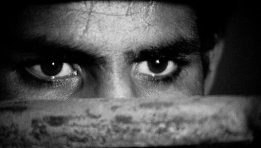 La battaglia di Algeri (Blu-ray) di Gillo Pontecorvo - Blu-ray - 6