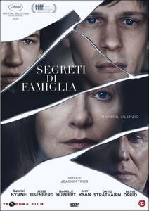 Segreti di famiglia di Joachim Trier - DVD