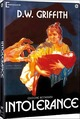 Cover Dvd DVD Intolerance