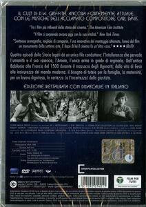Intolerance<span>.</span> versione restaurata di David Wark Griffith - DVD - 2