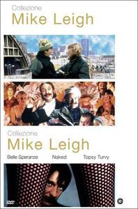 Mike Leigh (3 DVD) di Mike Leigh
