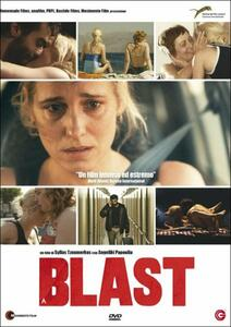 A Blast di Syllas Tzoumerkas - DVD