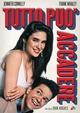 Cover Dvd DVD Tutto può accadere [2]