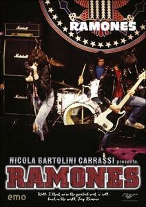 Ramones - DVD