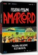 Cover Dvd DVD Amarcord