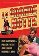Cover Dvd La grande notte