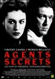 Cover Dvd DVD Agents Secrets