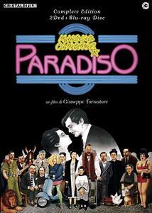Nuovo cinema Paradiso (2 DVD + Blu-ray) di Giuseppe Tornatore