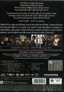 Nuovo cinema Paradiso (2 DVD + Blu-ray) di Giuseppe Tornatore - 2