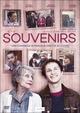 Cover Dvd DVD Les Souvenirs