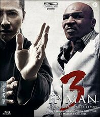 Film Ip Man 3 Wilson Yip