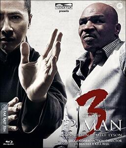Ip Man 3 di Wilson Yip - Blu-ray