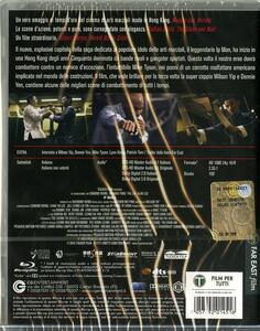 Ip Man 3 di Wilson Yip - Blu-ray - 2