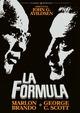 Cover Dvd DVD La formula [1]