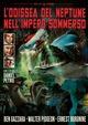 Cover Dvd L'odissea del Neptune nell'inferno sommerso