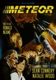 Cover Dvd Meteor