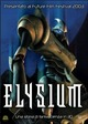 Cover Dvd Elysium
